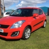 Swift Petrol 5dr