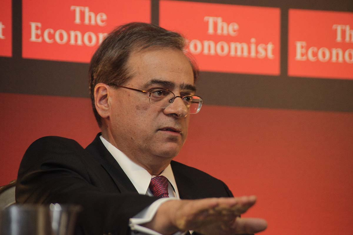 HǍm ӵ흤?The Economist  The World in 2015 Gala Dinner