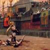 Pollice Verso *oil on canvas *97,4 x 146,6 cm *1872