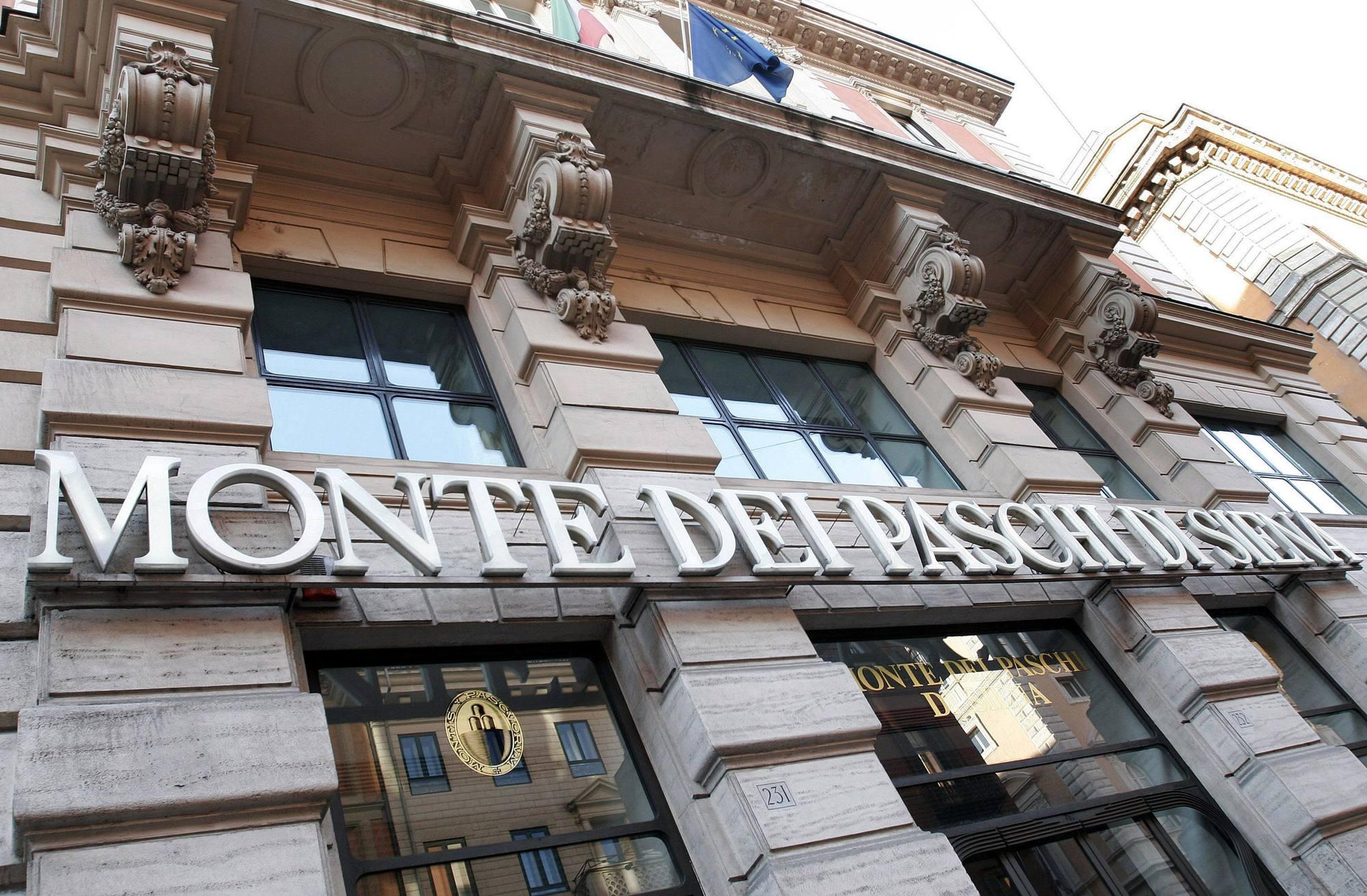 MPS: NOMURA, DA MUSSARI E CDA OK AD 'ALEXANDRIA'
