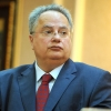 Greek Minister of Foreign Affair Nikos Kotzias meets Montenegrian counterpart
