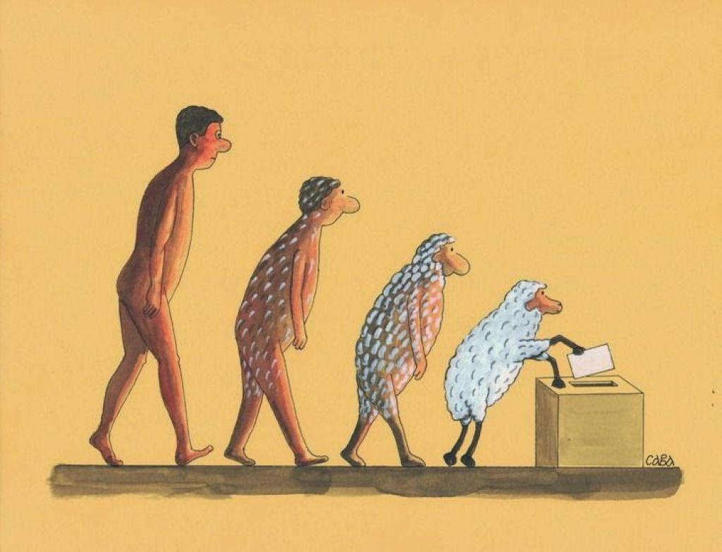 Breve Ensaio acerca da eticidade do Voto | Fernando Chiocca